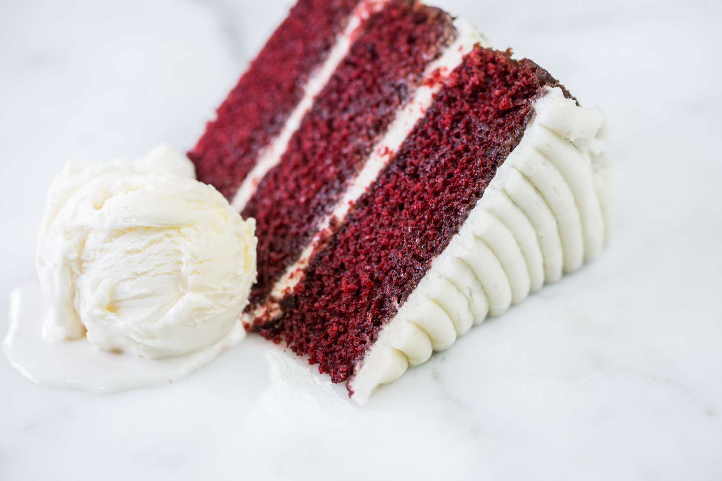 The Only Red Velvet Cake Recipe You Ll Ever Need Recipe Chefsteps