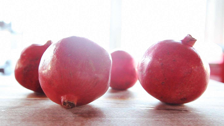 Pomegranate Gelée   Recipe   ChefSteps