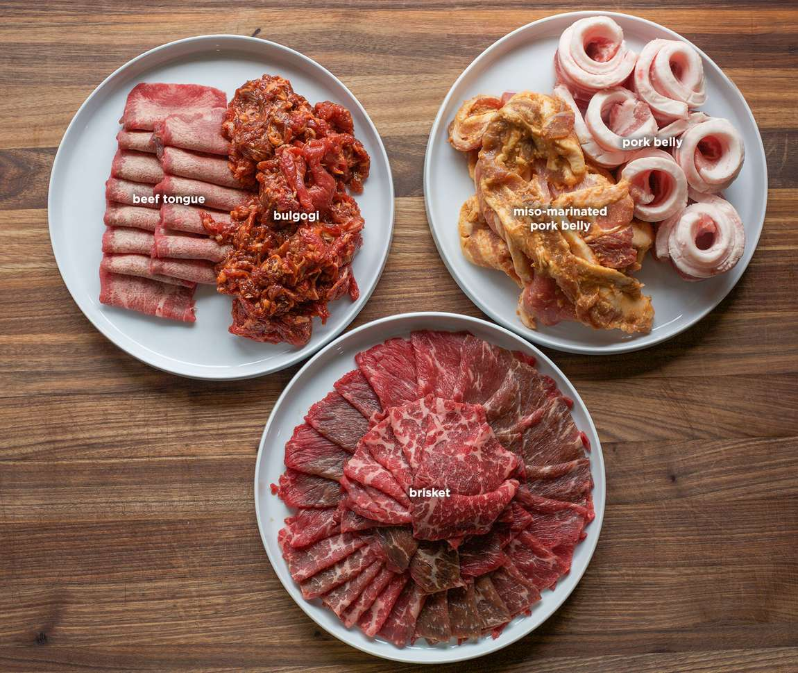 Family Meal: Korean Barbecue | ChefSteps
