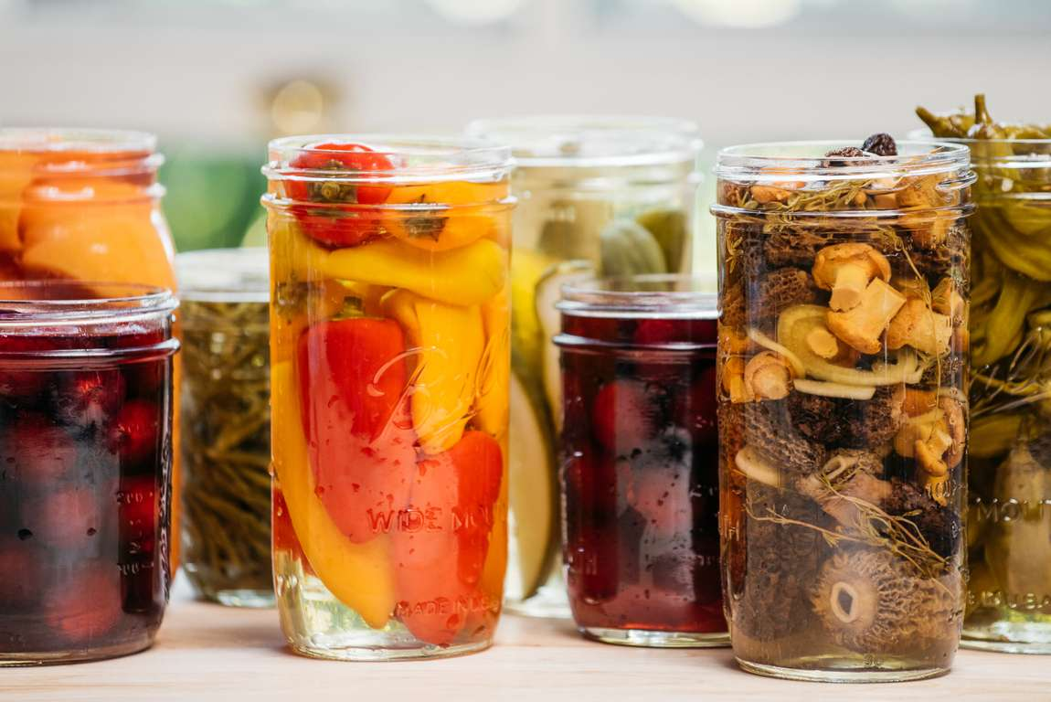 Make Crisp, Flavor-Packed Pickles on the Quick!