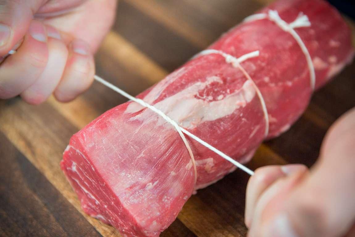 Perfect-Every-Time Center-Cut Tenderloin Roast