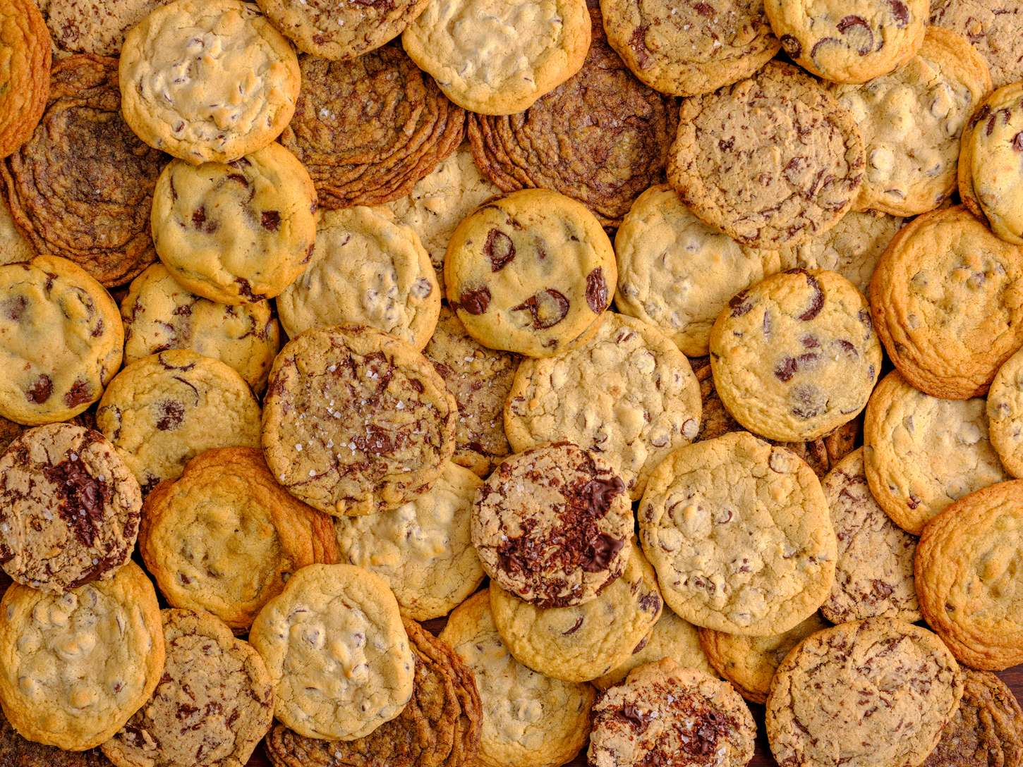 The Ultimate Guide To Chocolate Chip Cookies The 10 Best Recipes Chefsteps