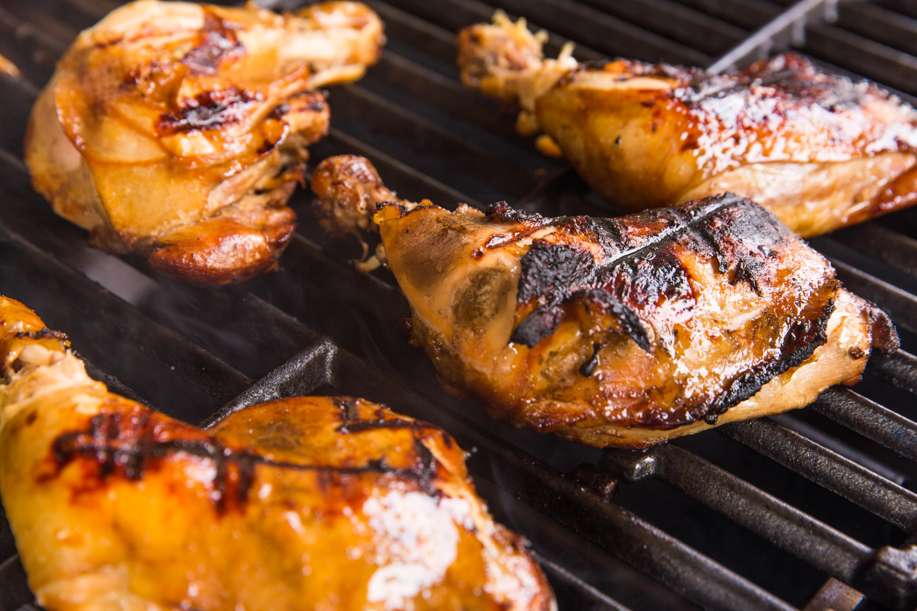 These Grilled Chicken Legs Are Pure Magic Recipe Chefsteps