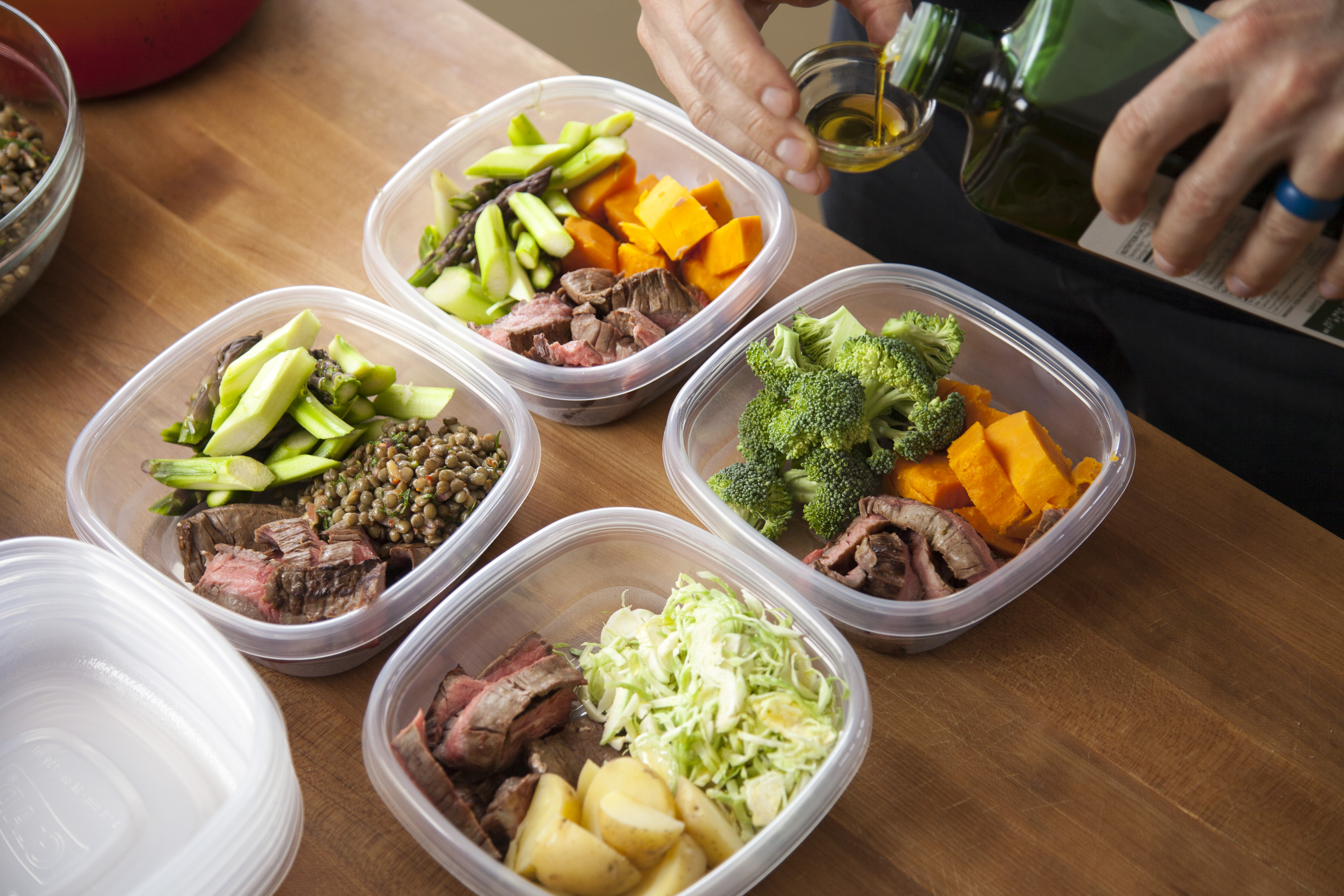 Balanced Meal Planning With Jef Nelson Of Shogun Fitness