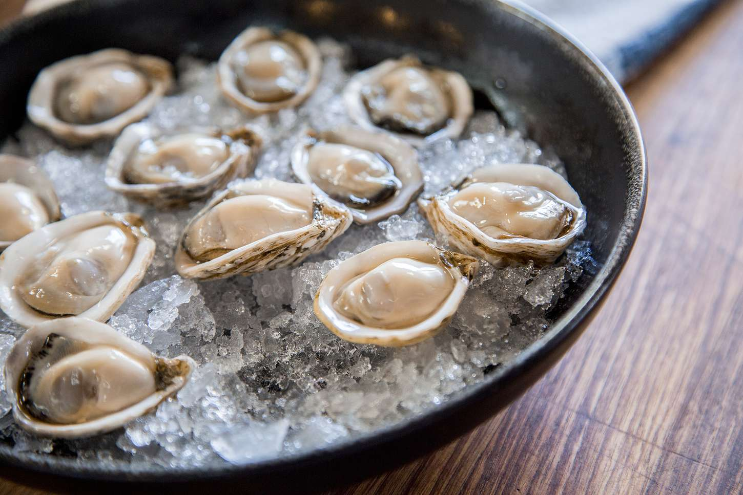 Tips & Tricks: Quick, Easy Way to Shuck a Bunch of Oysters
