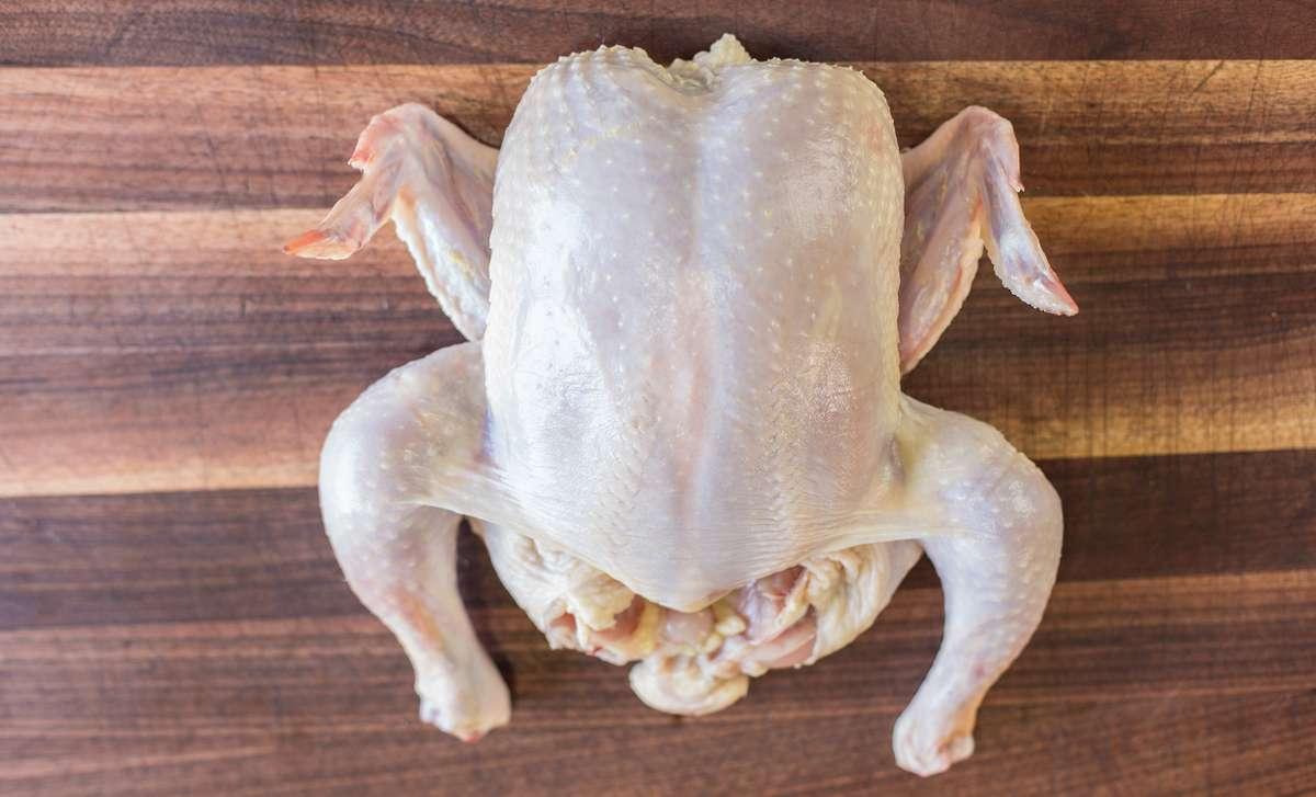 Truss a Chicken