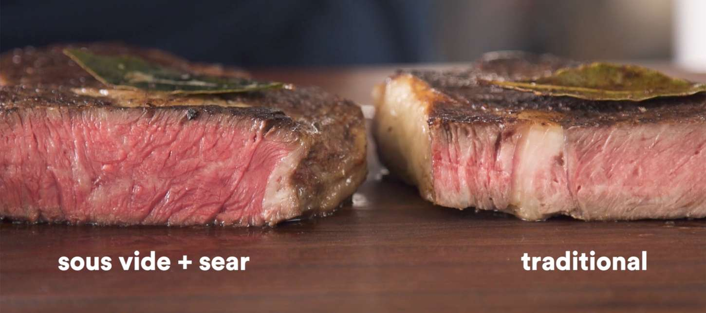 Make Your House a Steakhouse With Joule.