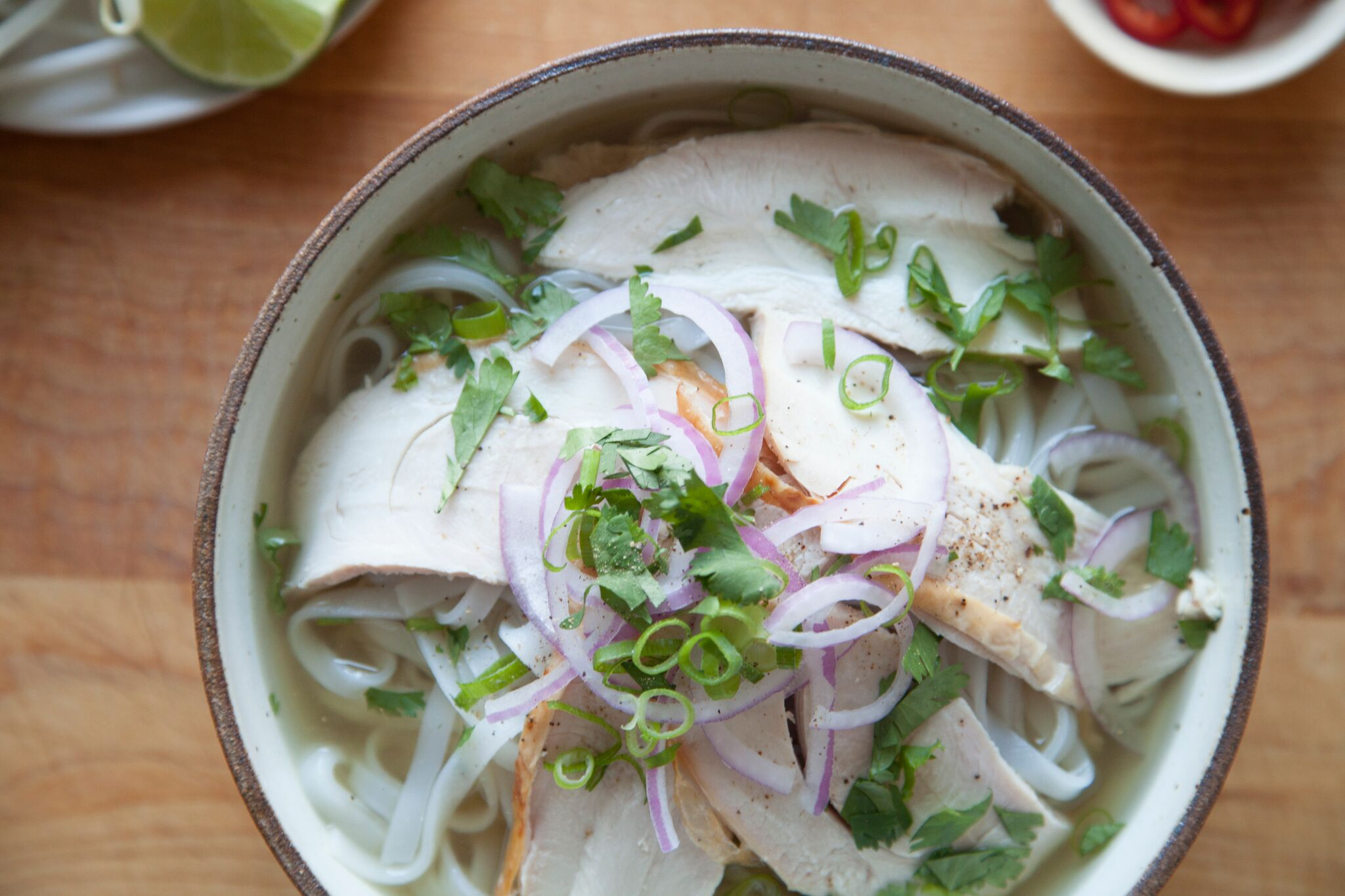 Leftover Turkey? Make Pho! With Andrea Nguyen Recipe ChefSteps