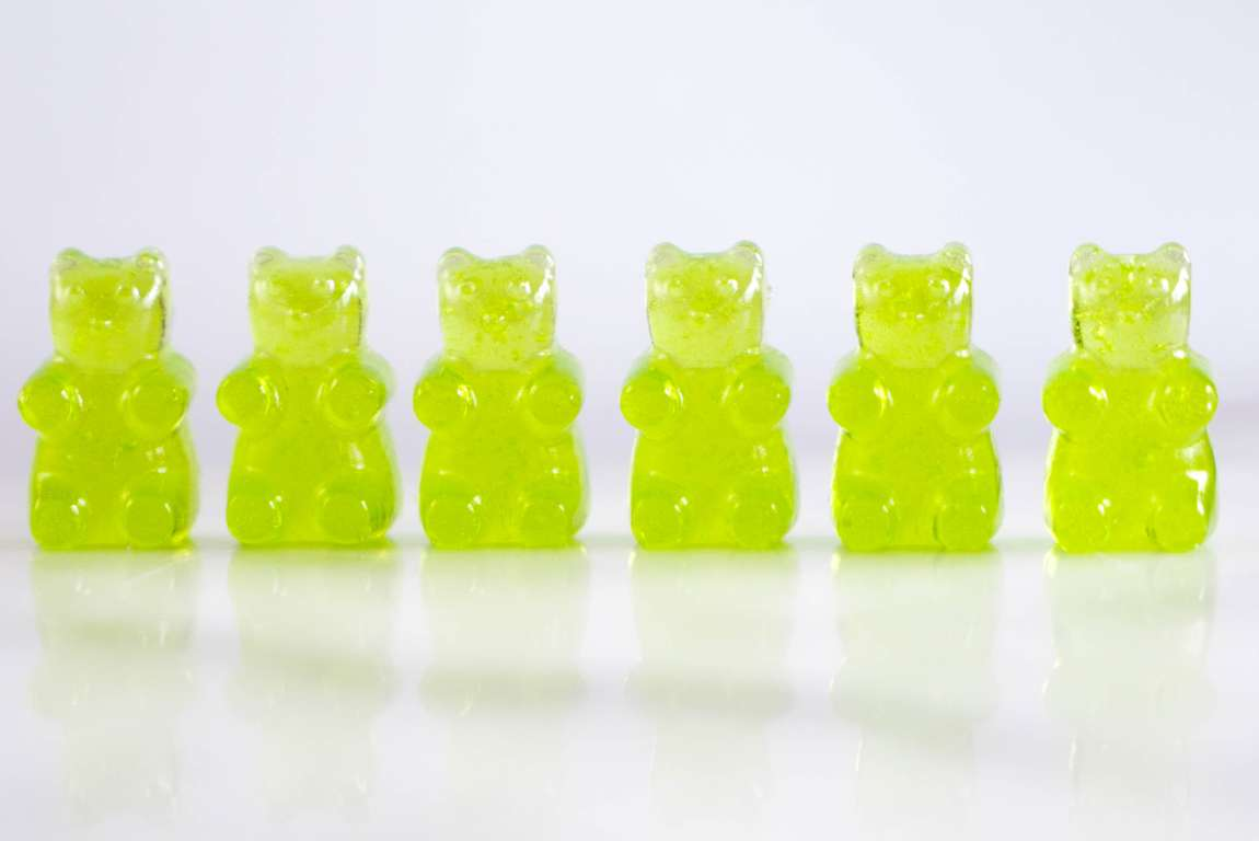 Sous Vide Gummies for the Whole Family
