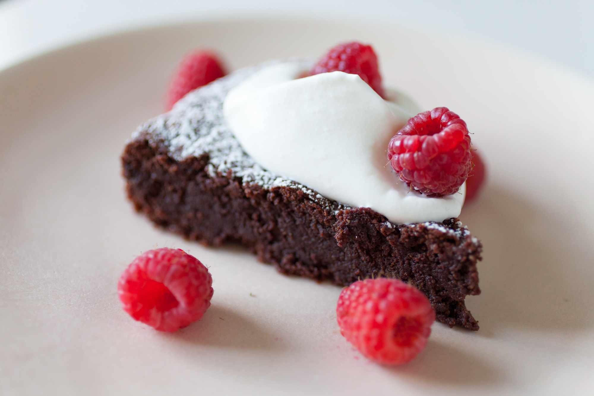 Chocolate cake recipe with olive oil