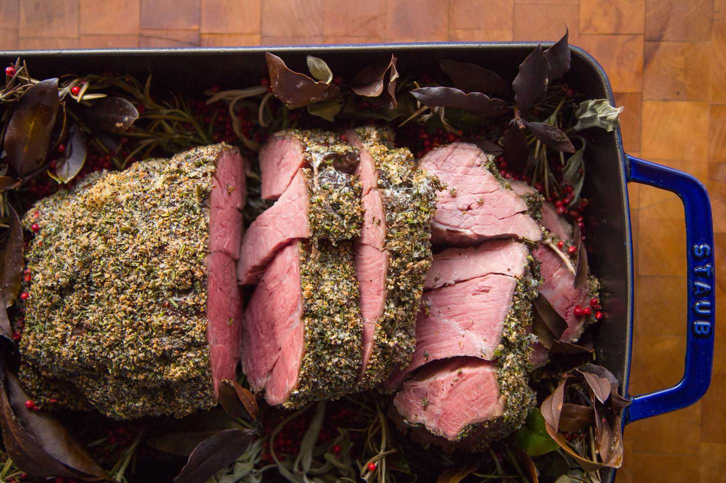 Flavor Packed Feast Worthy Chuck Roast Chefsteps