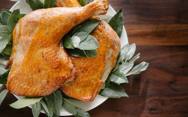 Crispy Tender Confit Turkey Legs Sous Vide Recipe Chefsteps